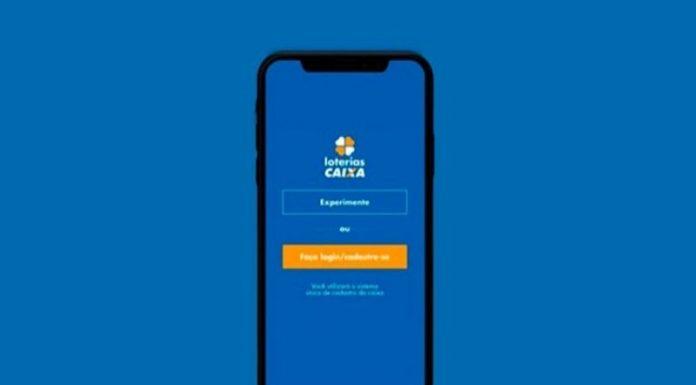 app da caixa