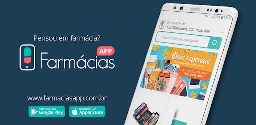 Farmácias App