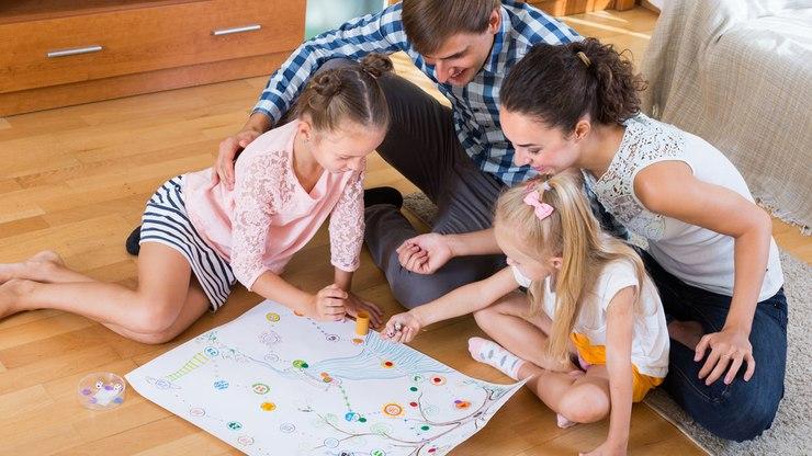 brincadeiras para crianças fazerem em casa