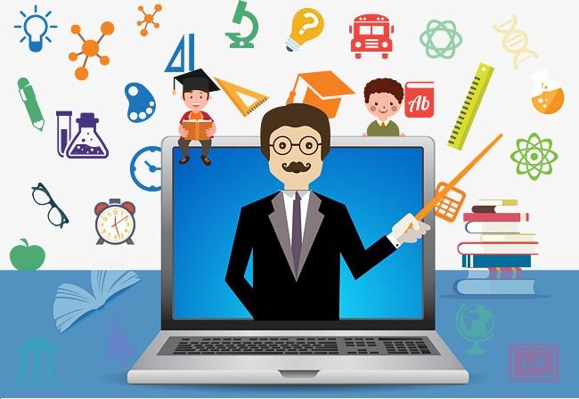 Atualização sobre aulas online da rede pública