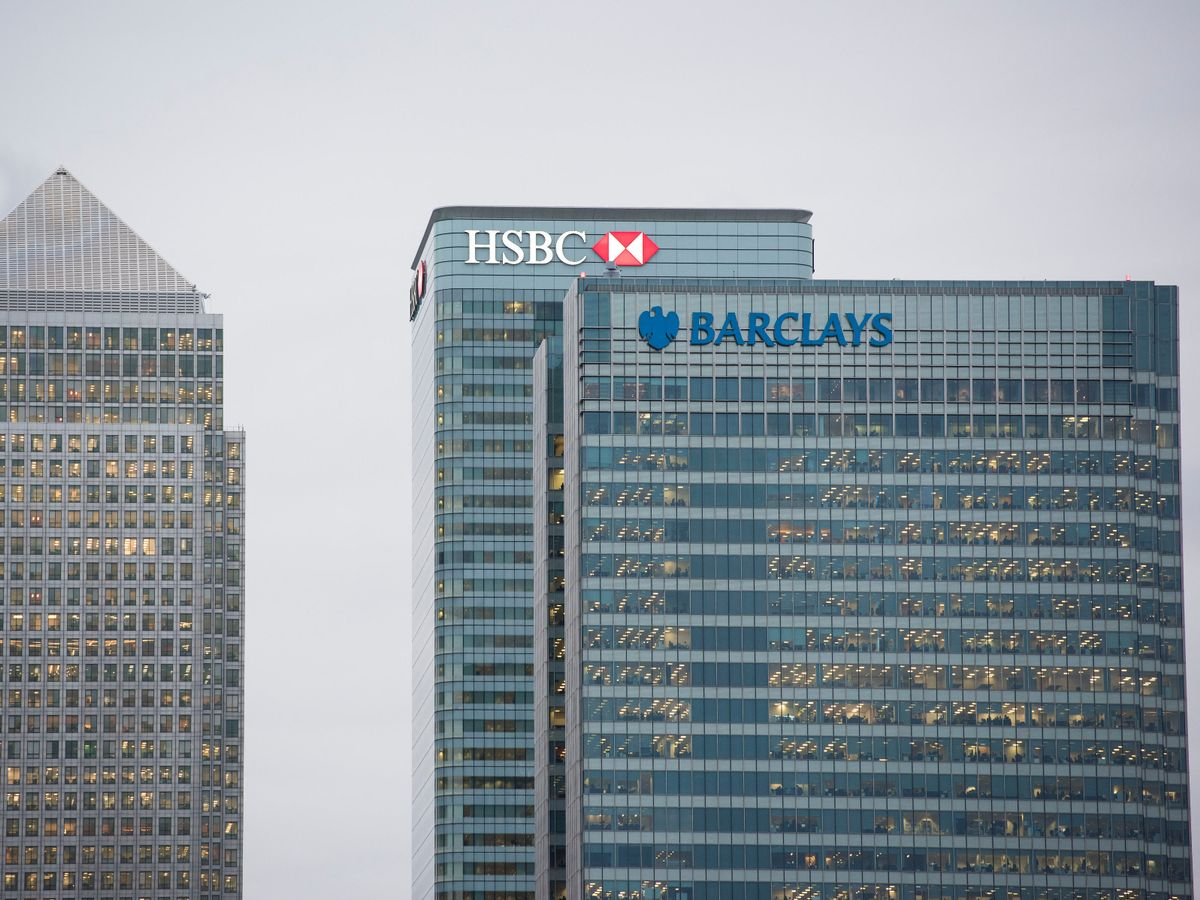 HSBC Canary Wharf office worker tests positive for coronavirus ...