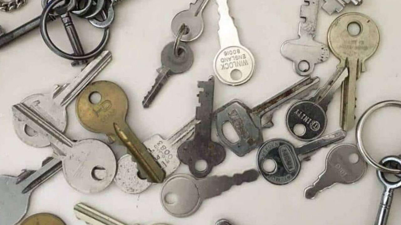Pesquisadores descobrem como abrir fechaduras usando som – A ...