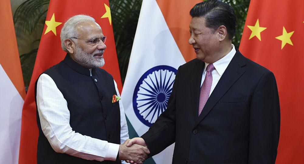 É um mundo multipolar': Índia não se tornará baluarte dos EUA ...