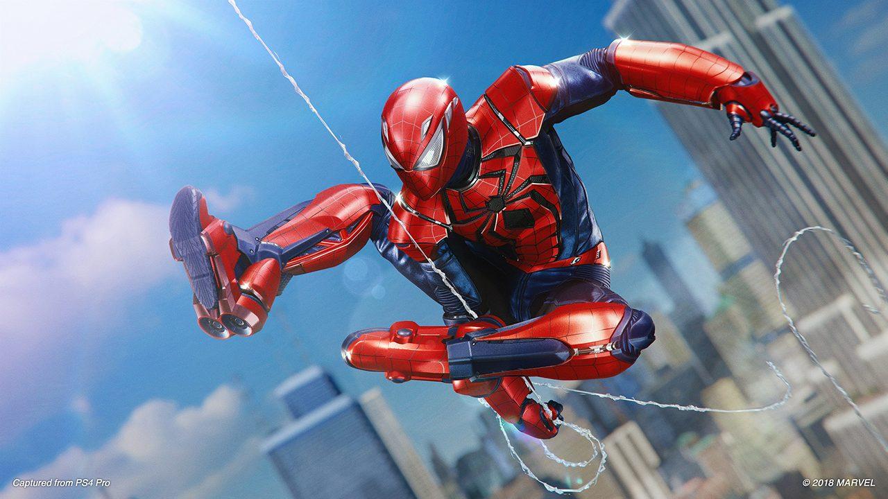 DLC Marvel's Spider-Man: Silver-Lining Chega em 21 de Dezembro ...