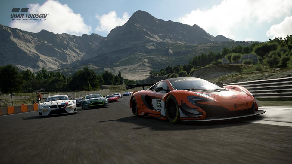 Revisão do Gran Turismo Sport: Ainda é o melhor corredor? - Poc
