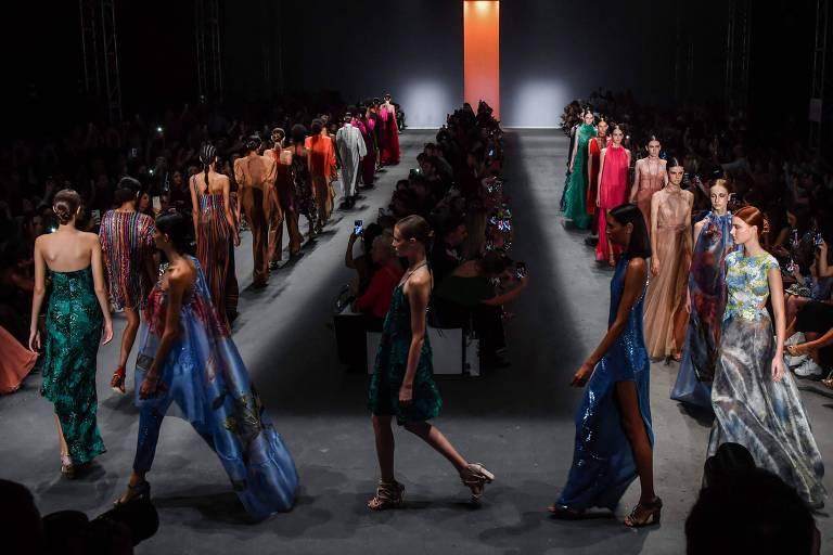 Relatos de uma mal-ajambrada na São Paulo Fashion Week - 25/04 ...