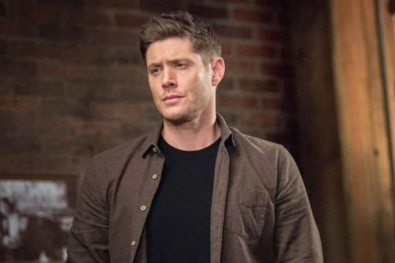 F5 - Cinema e Séries - 'Supernatural': Jensen Ackles lamenta fim ...