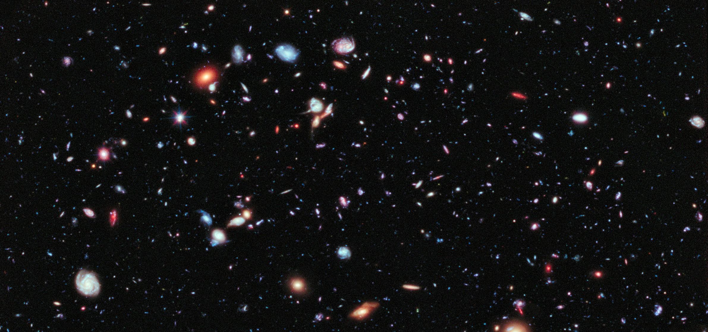Coisas interessantes sobre o Cosmos — Parte 1 | by Fernando Bombardelli | Medium
