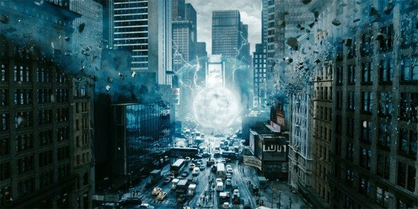Nova York explode em Watchmen