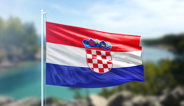 O Grupo A das bandeiras - Croácia - Design Magazine Brasil