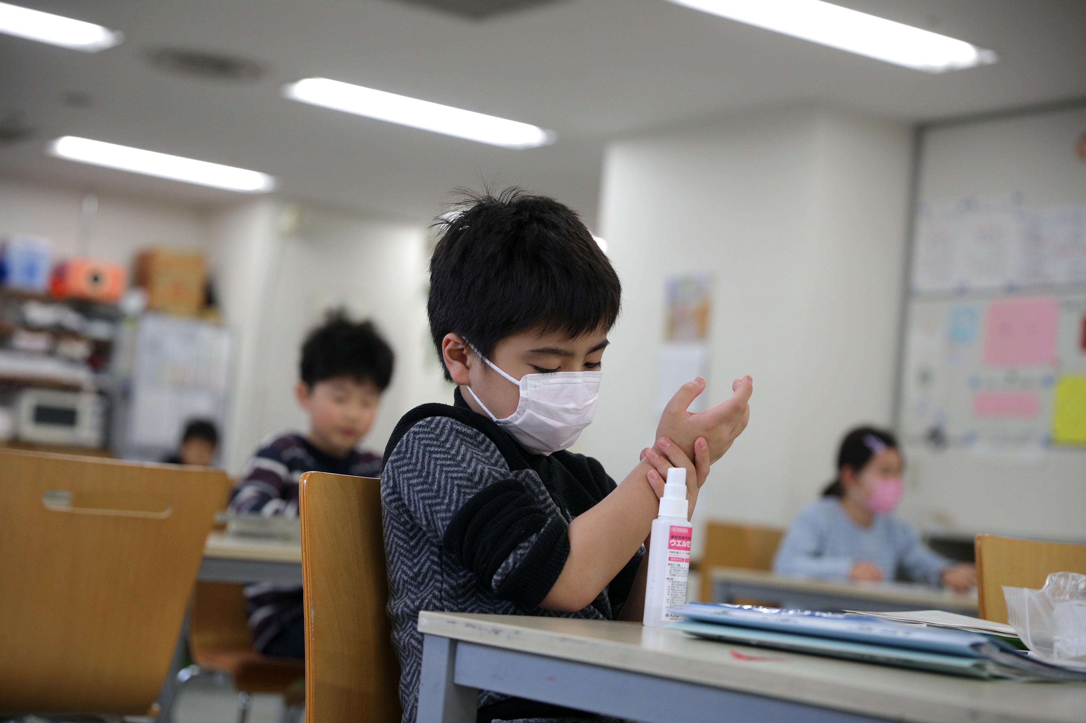 Coronavírus: metade dos estudantes do mundo estão sem aulas, diz ...