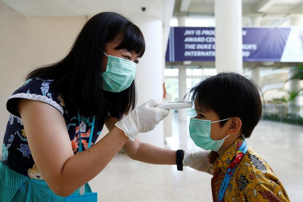 Coronavírus: veja perguntas e respostas   Coronavírus   G1
