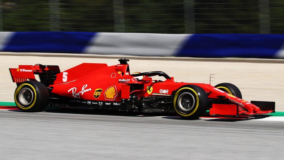 Calendário da Fórmula 1 ganha mais duas corridas em 2020 - Diário ...