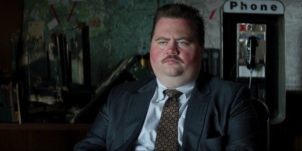 Paul Walter Hauser em Richard Jewell