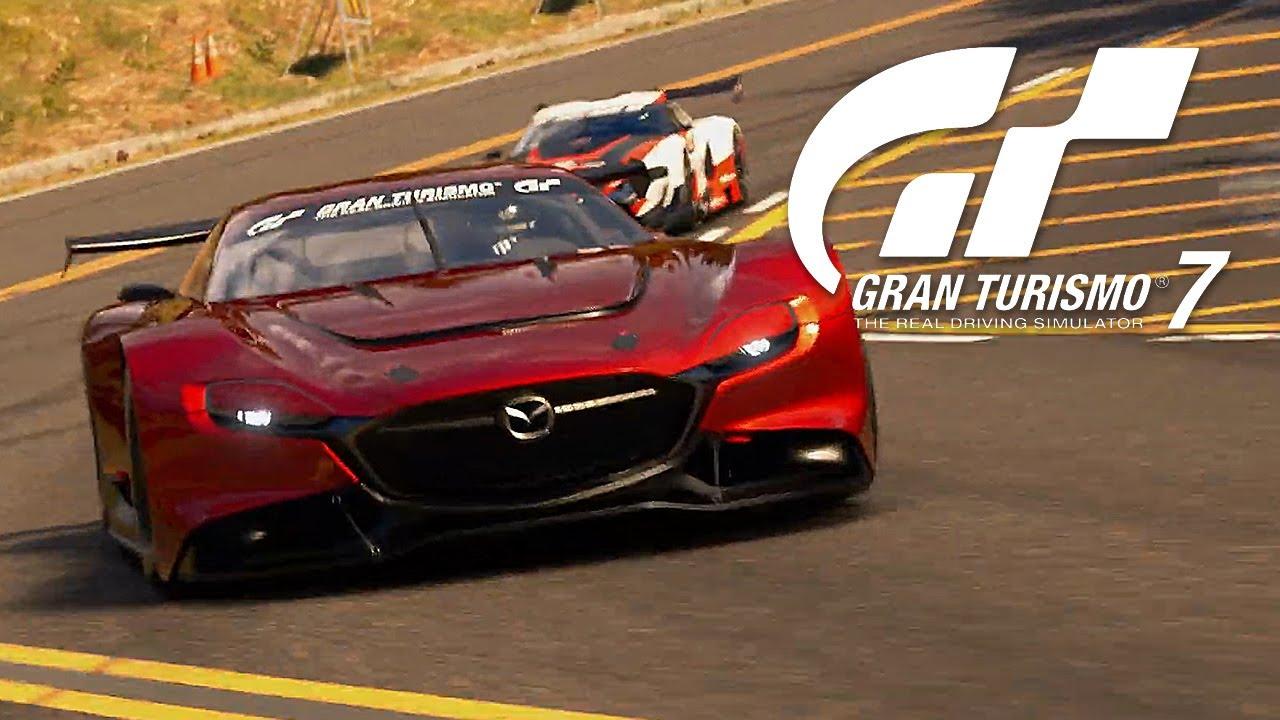 Gran Turismo 7 anunciado, Cayenne GTS chega com V8 de 460 cv, o ...