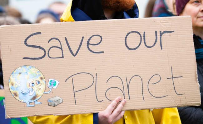 Curso gratuito discute ativismo alimentar, política e meio ambiente