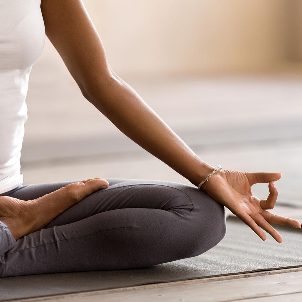 O Guia do Iniciante em Meditação | Forma