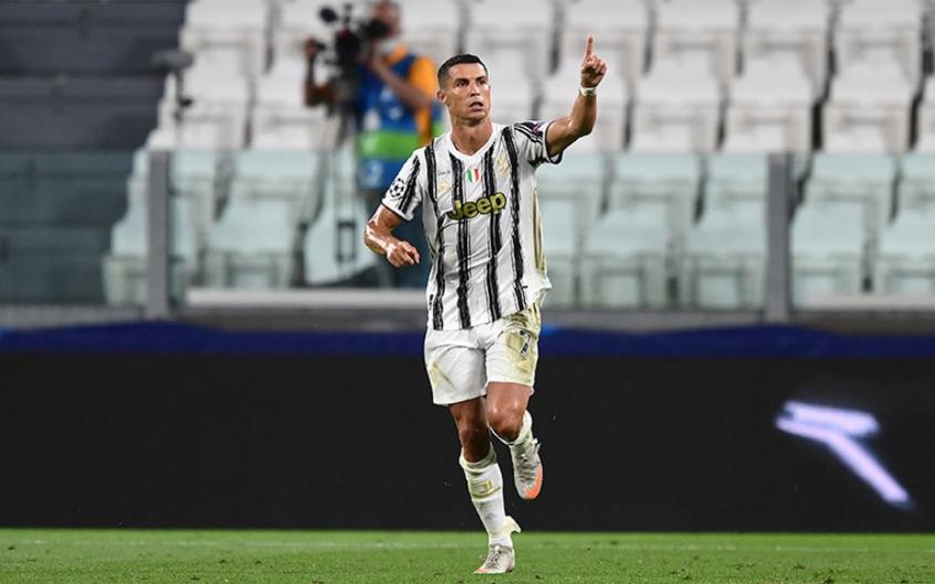 CR7 marca duas vezes, mas Lyon elimina Juventus na Champions | LANCE!