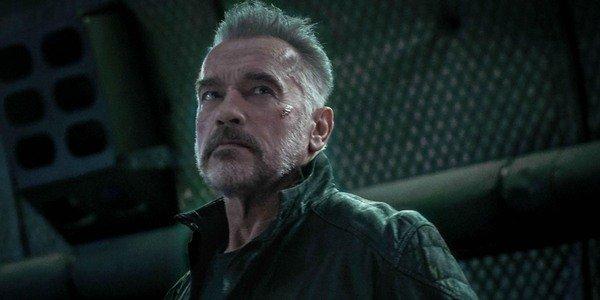 Arnold Schwarzenegger - Terminator: Dark Fate