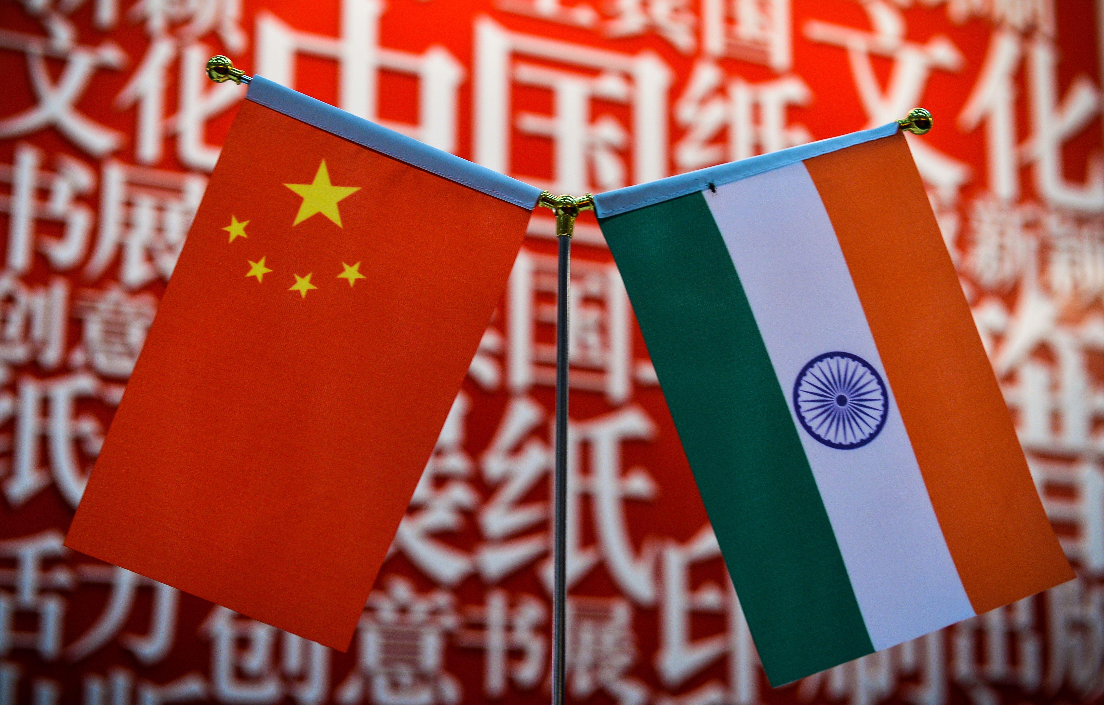 Confrontos na fronteira entre Índia e China deixam mortos pela 1ª ...