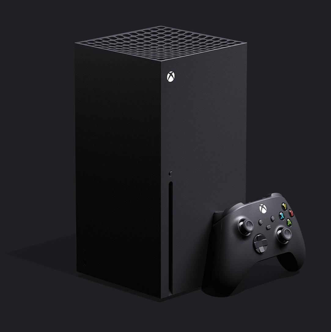 Xbox Series X | Xbox