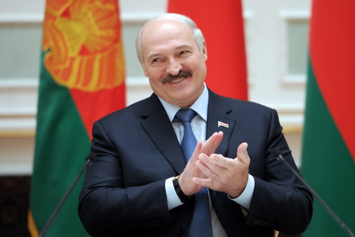 Belarus seeks to expand economic contacts with Hungary: Lukashenko ...