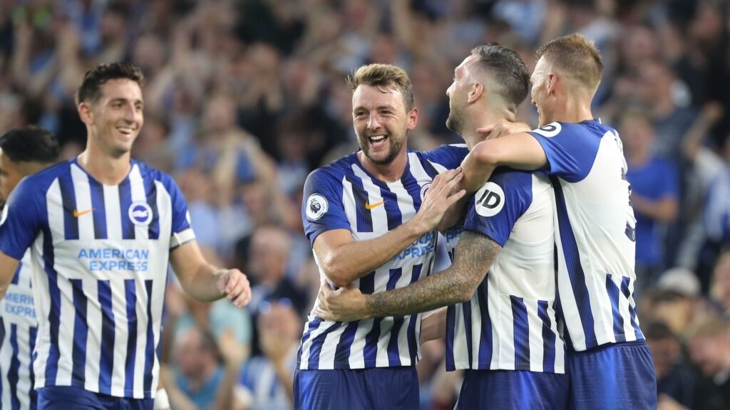 Brighton & Hove Albion FC seeks trade mark protection for 'Albion'