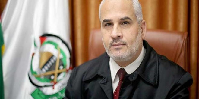 Fawzi-Barhoum   Palestine News Today