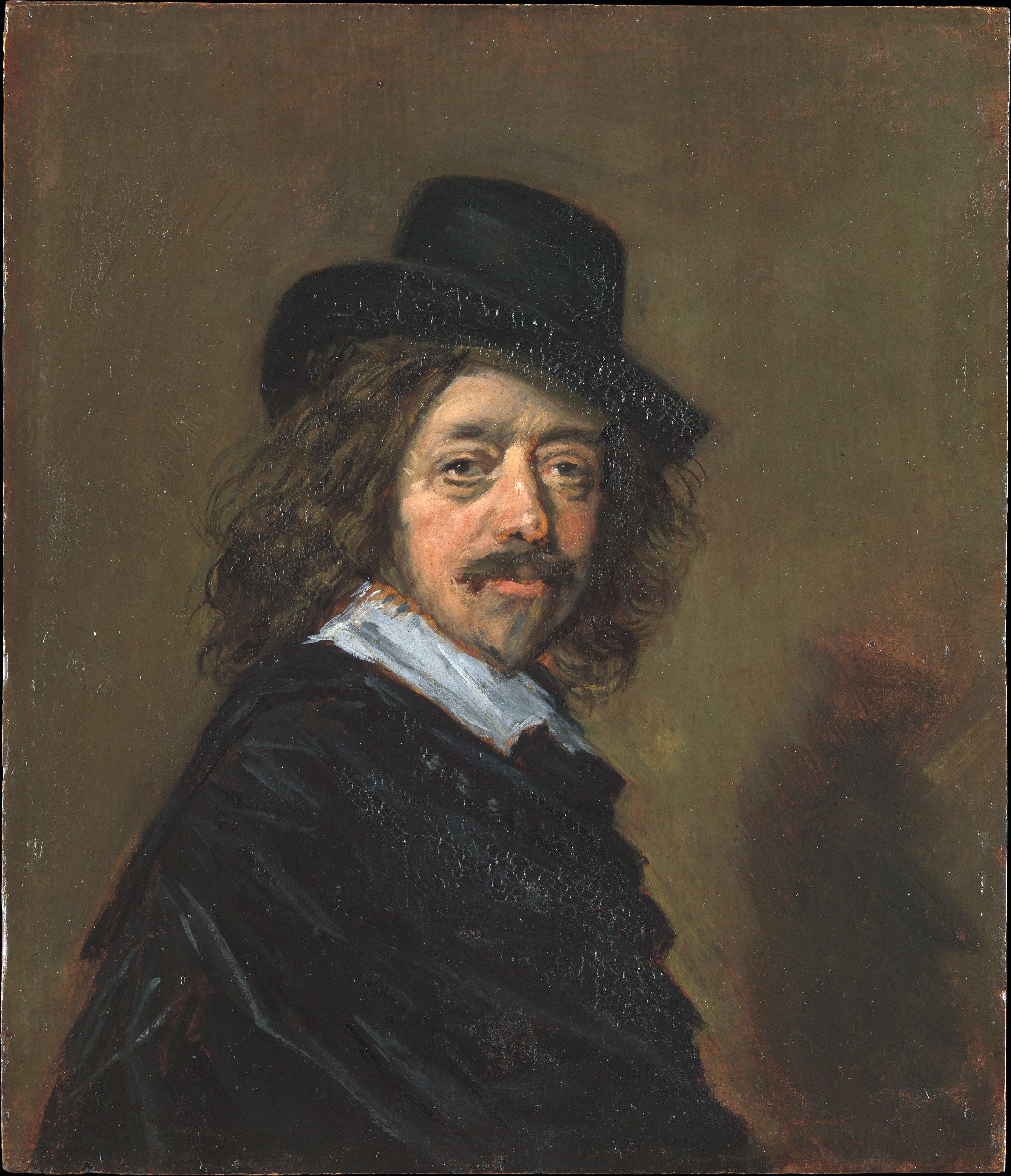 Frans Hals – Wikipédia, a enciclopédia livre
