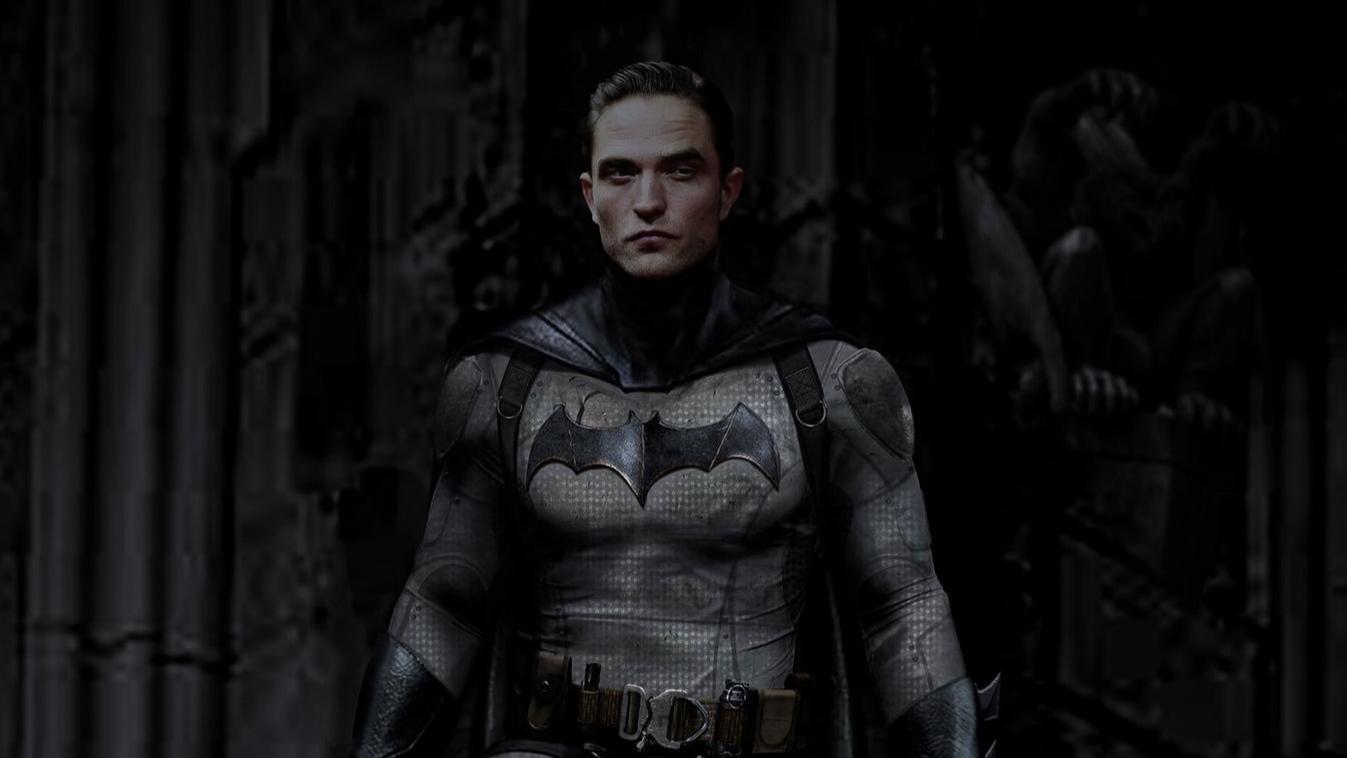 The Batman   Atriz de Bloodshot lamenta por não ter conseguido o ...