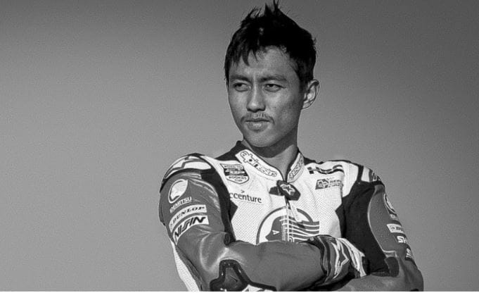 Asia Talent Cup rider Afridza Munandar Passes Away - Cycle News