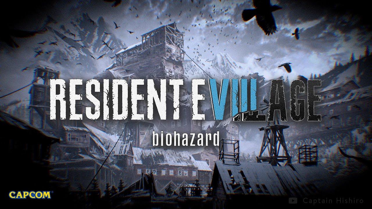Rumor: Resident Evil 8 estava sendo planejado para janeiro de 2021 ...