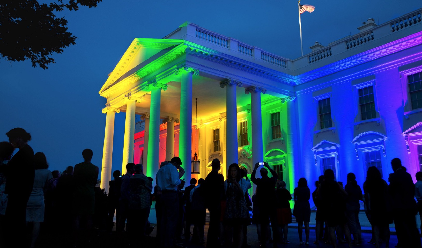 Fotógrafo da Casa Branca seleciona melhores imagens da gestão ...