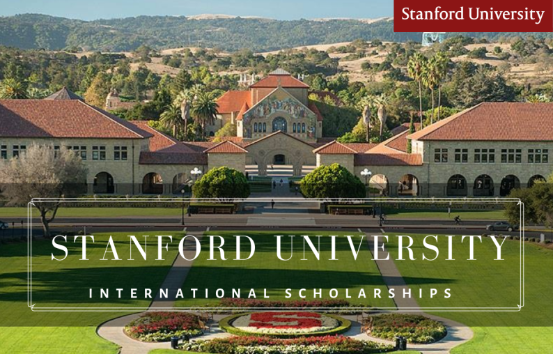 Study at Stanford University with Best International Scholarships ...