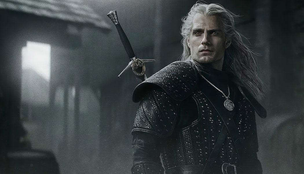 The Witcher: 2ª temporada está oficialmente de volta! - Mix de Séries