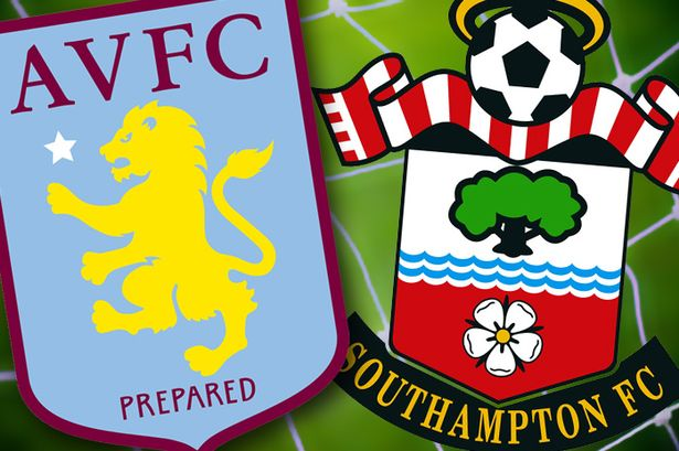 Aston Villa v Southampton: Live coverage and analysis from Mat ...