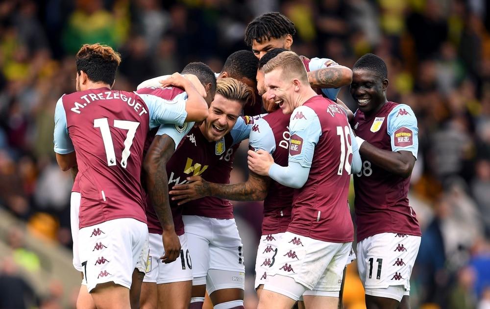 Aston Villa v Brighton: Dean Smith refuses to let his side rest on ...