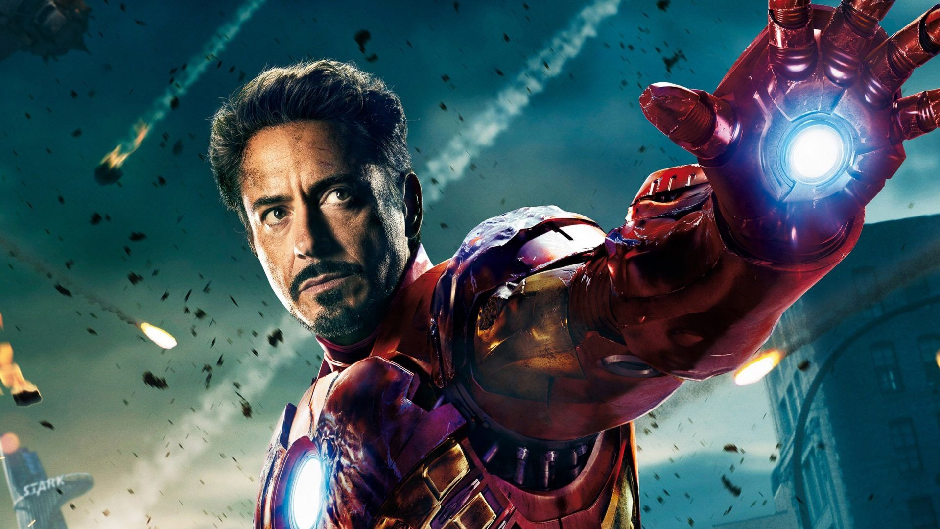 Iron Man's 11 Best Moments, Ranked