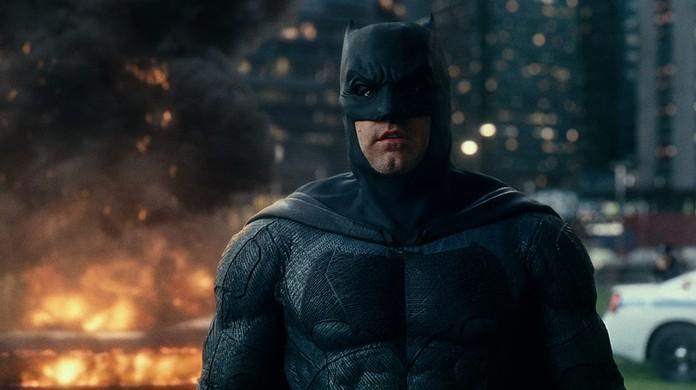 Ben Affleck vai voltar a interpretar o Batman em 'The Flash ...