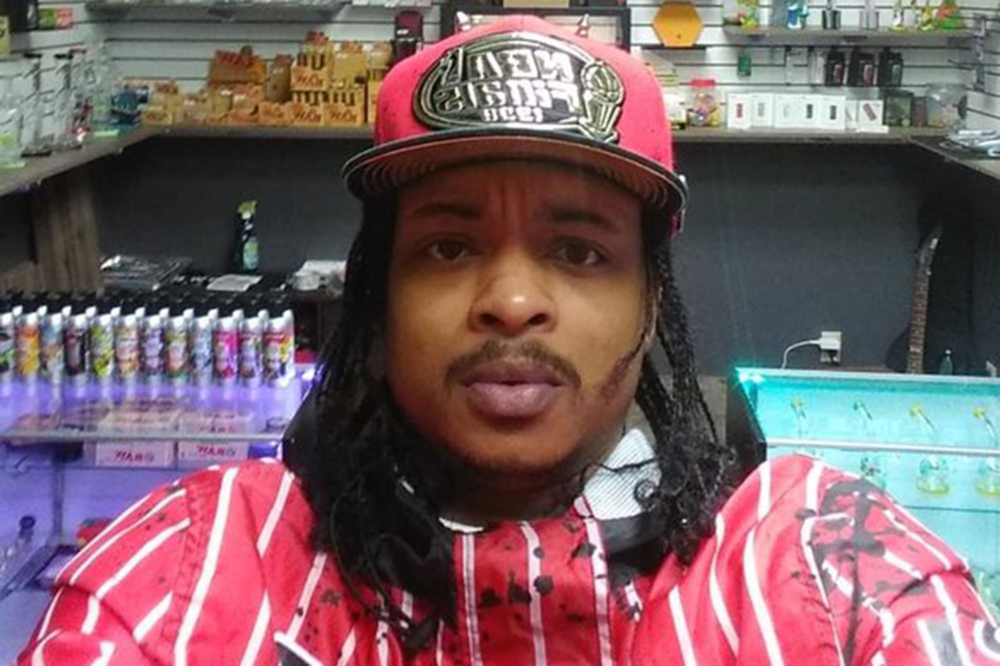 Jacob Blake had a knife in his car when he was shot by police: DOJ