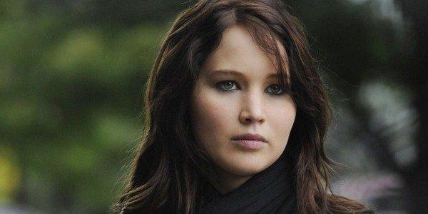 Jennifer Lawrence em Silver Linings Playbook