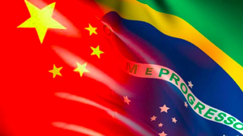 China quer ampliar parceria com o agronegócio brasileiro   AGROemDIA