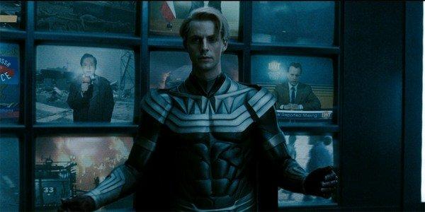Matthew Goode como Ozymandias em Watchmen