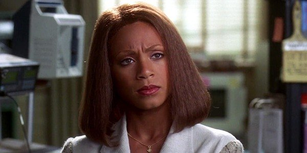 Jada Pinkett Smith em The Nutty Professor
