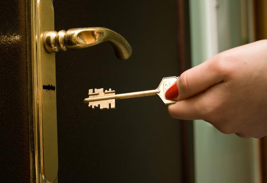 Você sabe como abrir fechaduras sem usar chaves? Entenda como isso ...