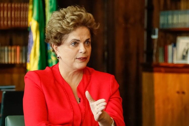 "Dilma Rousseff: ""A Falha de S. Paulo"" ataca outra vez? | Partido dos Trabalhadores"