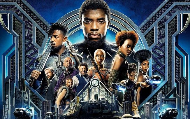 Por que Chadwick Boseman fez história no filme 'Pantera Negra' - Cultura - iG