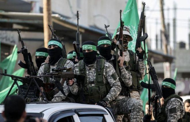 Hamas: o grupo envolvido no conflito entre Palestina e Israel ...