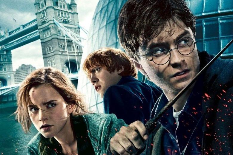 No dia do aniversário, Harry Potter ganha maratona na Warner