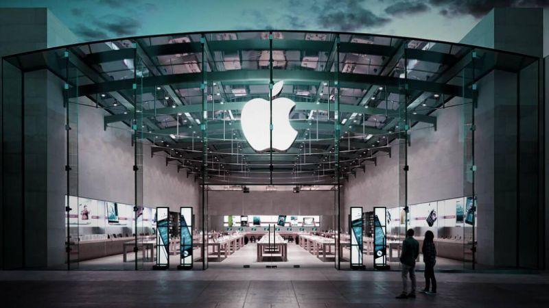 Relatório da Apple mostra aumento dos rendimentos, mas ações da ...